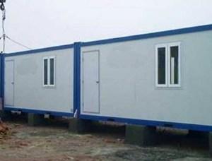 Módulos Oficinas para campamentos mineros 3