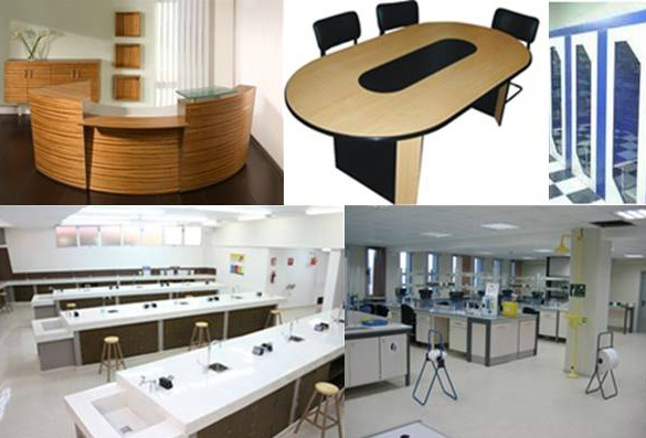 Oficinas De Melamine: Decoraciones mauro: diseño y fabricación de muebles en ...