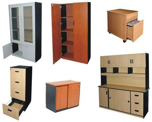 Muebles para oficinas de melamine 2014 imagui for Muebles de melamina