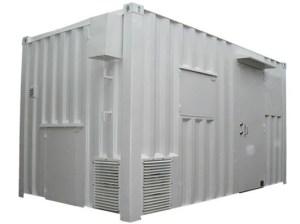 Unidad Cabina Laboratorio para Control de sólidos 5