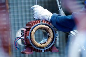 reparacion de motores electricos
