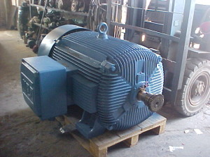 reparacion de motores electricos industriales