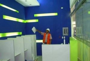 Construcción de Paredes y Techos en Sistema Drywall 4