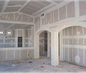 Construcción de Paredes y Techos en Sistema Drywall3