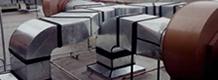 Ductos para extracción de gases