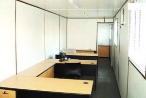 Módulos Oficinas obras civiles 4