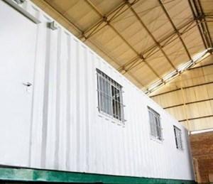Módulos para implementación de campamentos 3