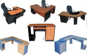 Muebles en Melamina para Oficinas 2