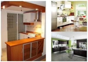 Muebles en Melamina para Oficinas 5