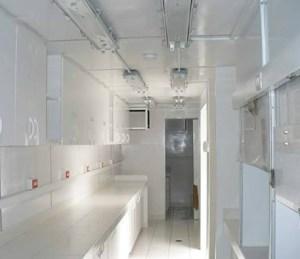 Unidad Cabina Laboratorio para control del Medio Ambiente 3