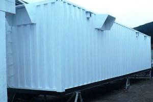 Unidad Cabina Laboratorio para control del Medio Ambiente 4