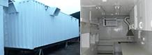 Unidad Cabina Laboratorio para control del Medio Ambiente