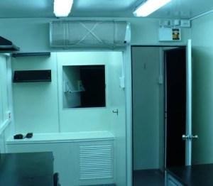 Unidad Cabina Oficina Helitransportable – Presurizada 3