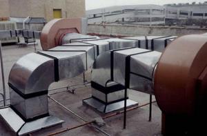 ductos para la extraccion de gases 2