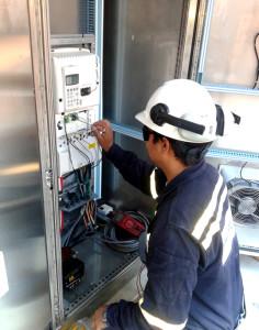 servicio de conexiones electricas